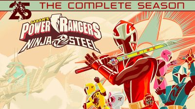 Season 24, Episode 06 My Friend Redbot