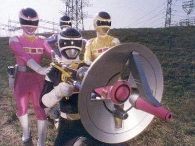 Season 06, Episode 07 A Ranger Among Thieves