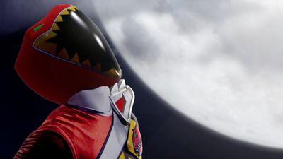 Watch SHOW TITLE Season 23 Episode 23 Roar of the Red Ranger