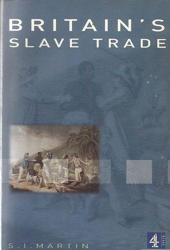 Britain's Slave Trade Poster