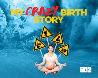 My Crazy Birth Story Poster