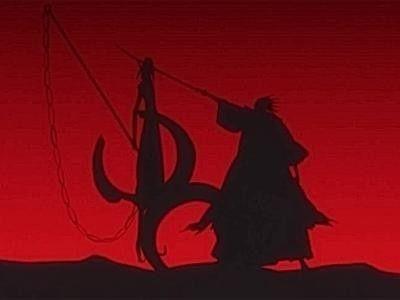 Season 09, Episode 178 The Nightmare Which is Shown, Ichigo's Inside the Mirror