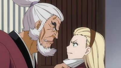 Season 09, Episode 186 Sortie Orders! Suppress the House of Kasumiōji
