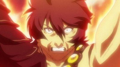Season 09, Episode 188 Duel! Amagai vs. Ichigo
