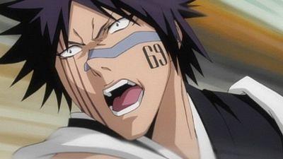 Season 09, Episode 183 The Darkness Which Moves! Kibune's True Colors