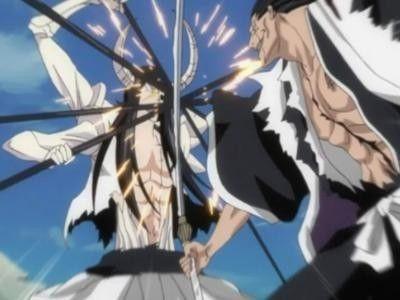 Season 09, Episode 179 Confrontation?! Amagai vs. Gotei 13