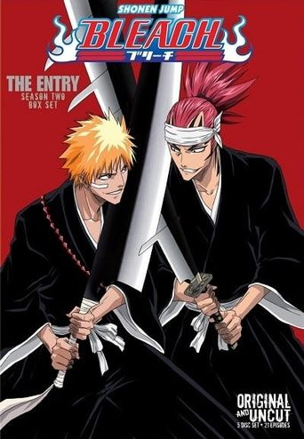 Bleach - Watch Episodes on Netflix, Hulu, and Streaming