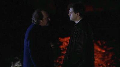 Season 16, Episode 13 Streetwise