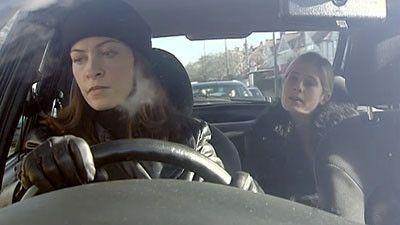 Season 16, Episode 22 The Driver