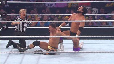 Season 04, Episode 02 Cody Rhodes Vs. Damien Sandow