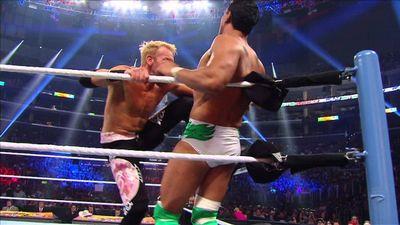 Season 04, Episode 03 World Heavyweight Championship Match Albert Del Rio Vs. Christian