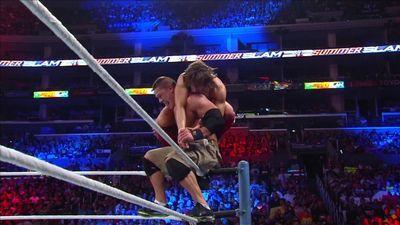 Season 04, Episode 07 WWE Championship Match John Cena Vs. Daniel Bryan