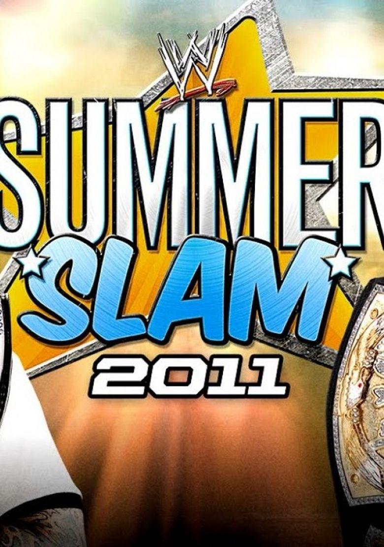 Watch WWE SummerSlam