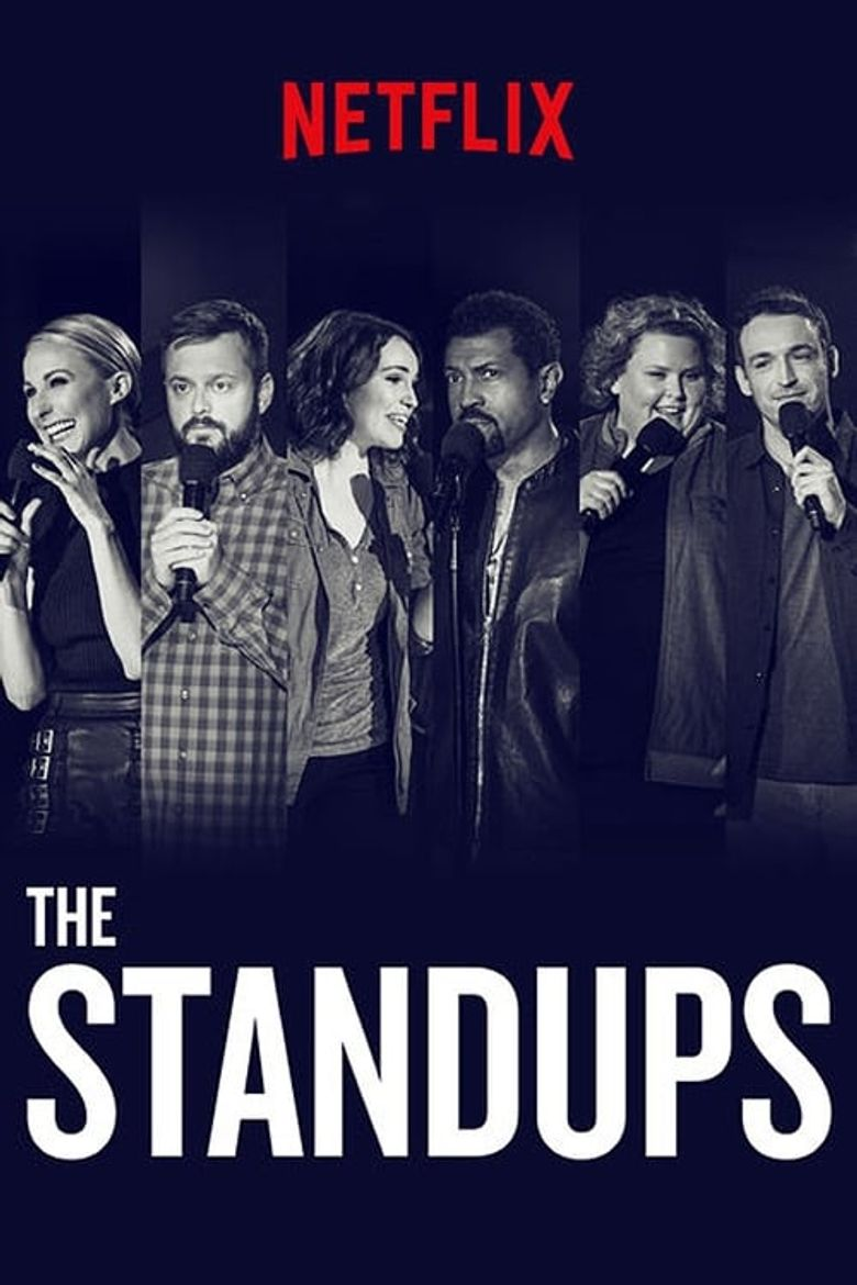 Watch The Standups