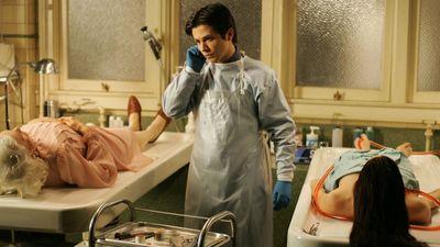 Season 05, Episode 05 Eat a Peach