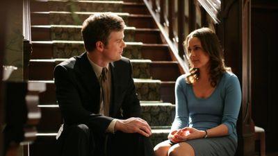 Season 05, Episode 07 The Silence