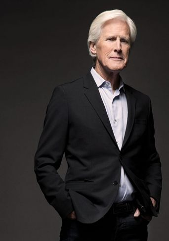 Who Killed Angie Dodge? Keith Morrison Investigates Poster