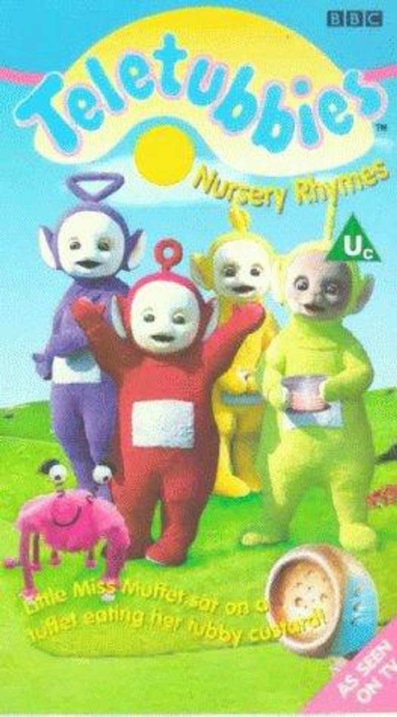 Teletubbies: Nursery Rhymes Poster