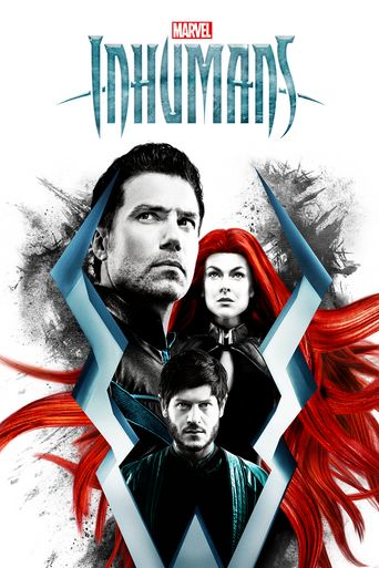 Watch Marvel's Inhumans