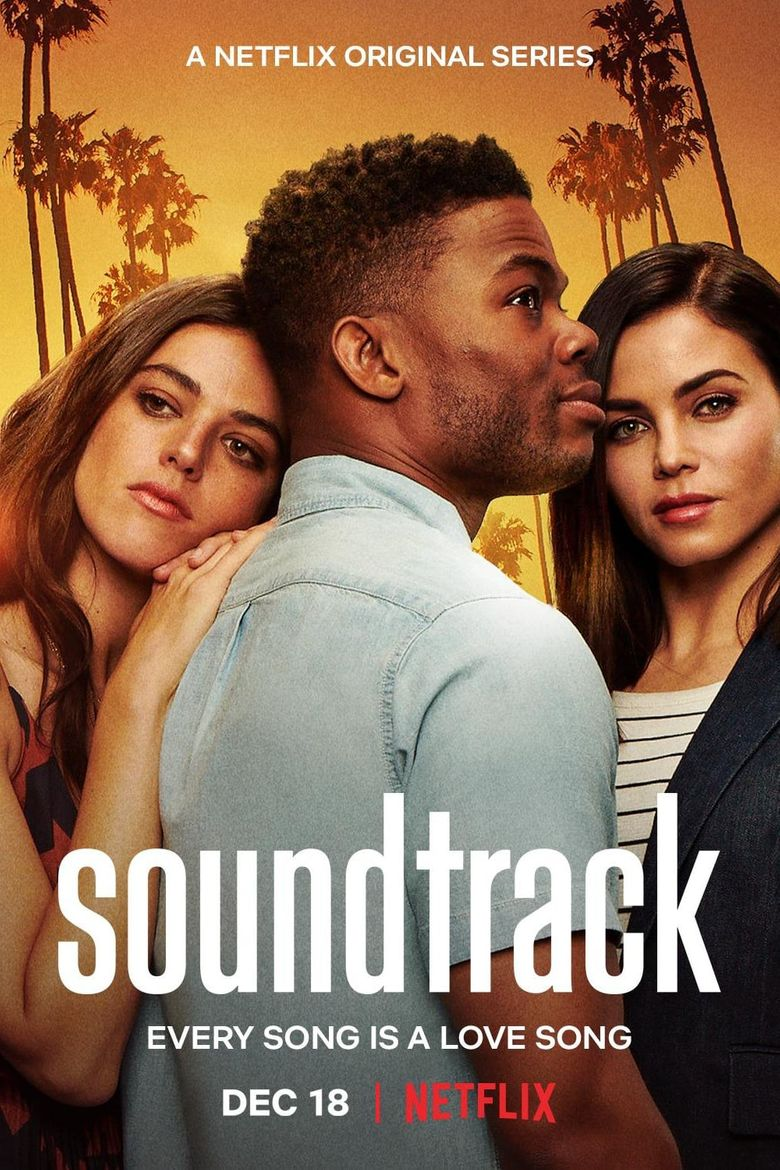 Soundtrack Poster