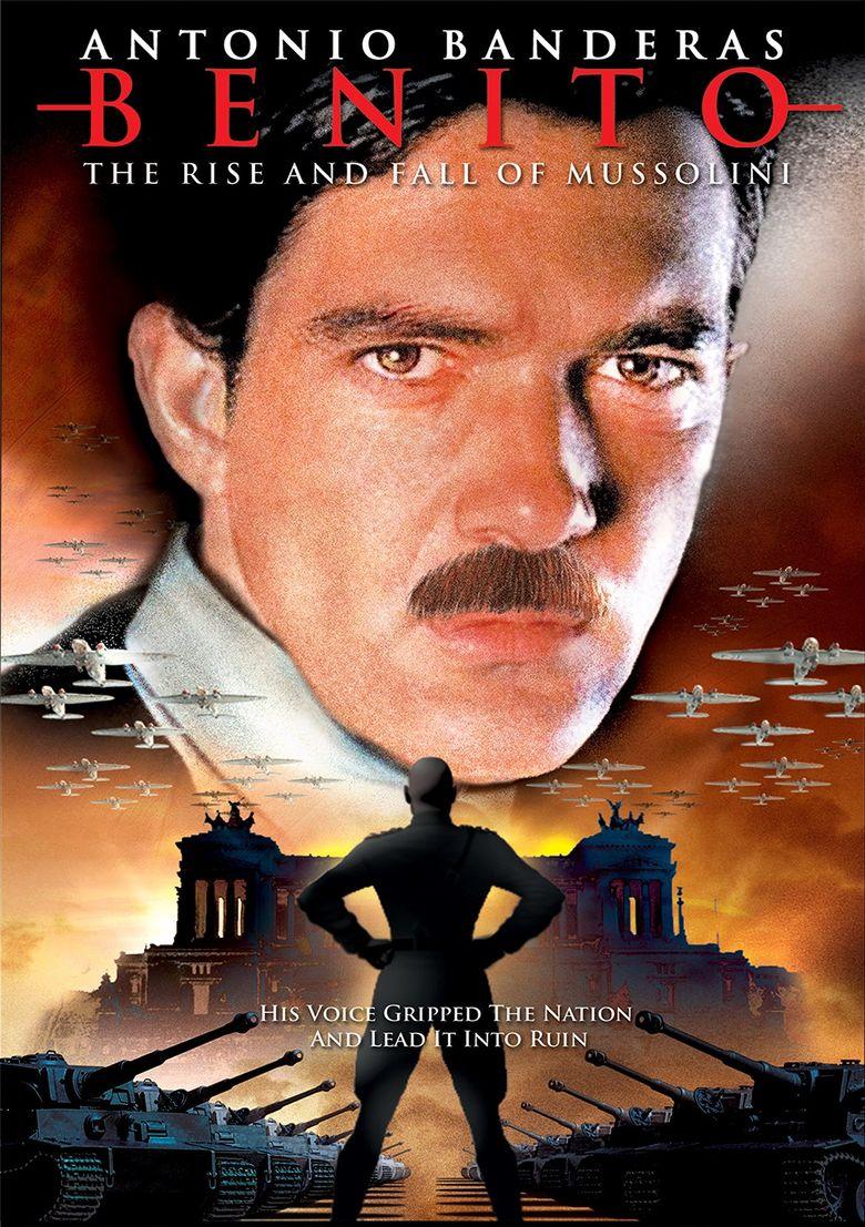 Il giovane Mussolini Poster