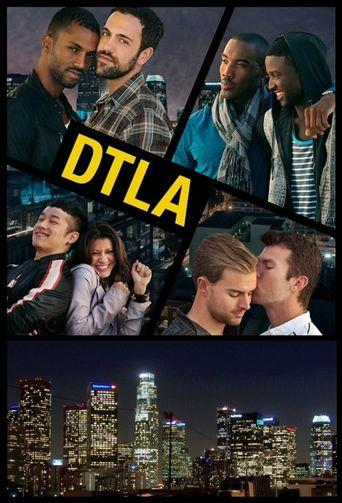 DTLA Poster
