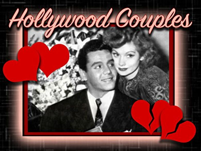 Hollywood Couples Poster
