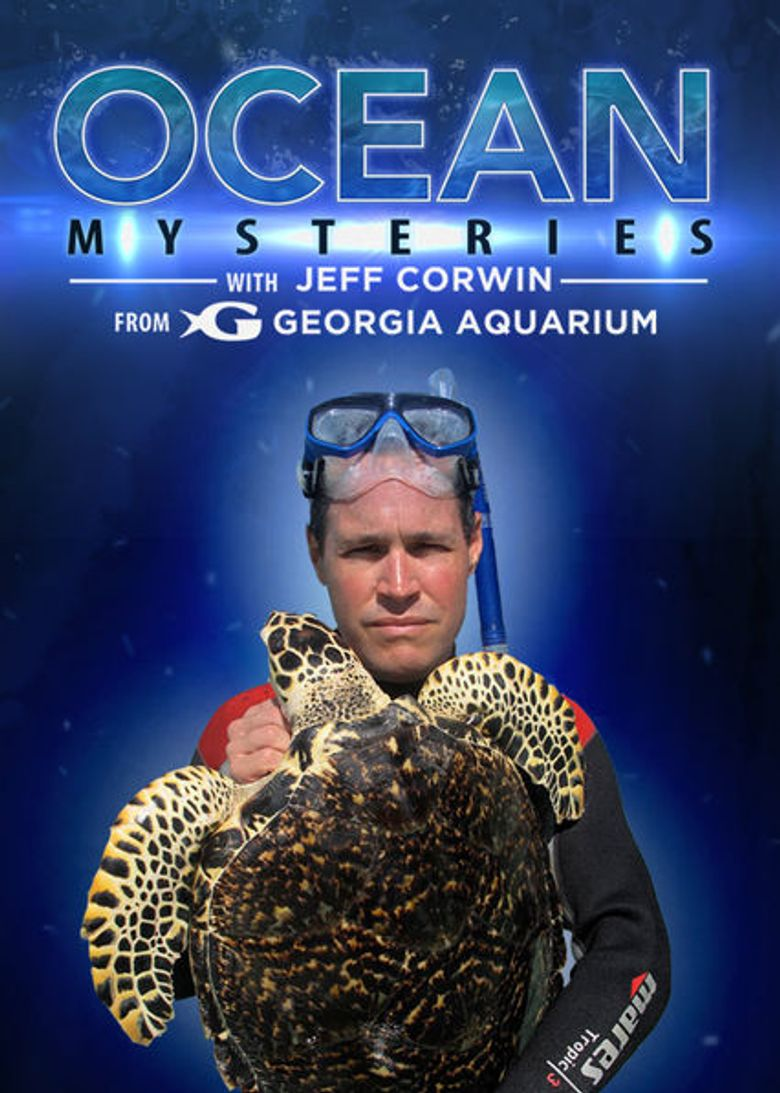 Ocean Mysteries with Jeff Corwin Poster