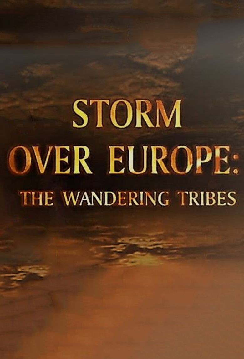 Storm Over Europe Poster
