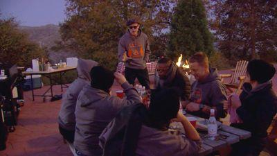 Season 17, Episode 09 Cabin Fever