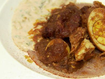 Season 07, Episode 08 Foreign Affairs