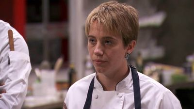 Season 16, Episode 04 Surprise...It's Restaurant Wars
