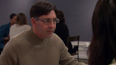 Season 13, Episode 09 Restaurant Wars, Part 1