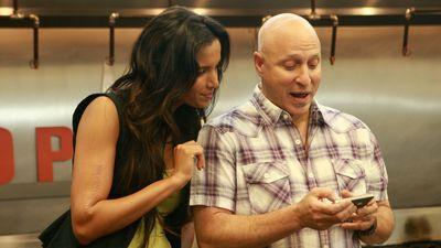 Season 09, Episode 08 Tribute Dinner