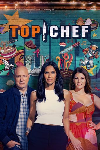 Watch Top Chef