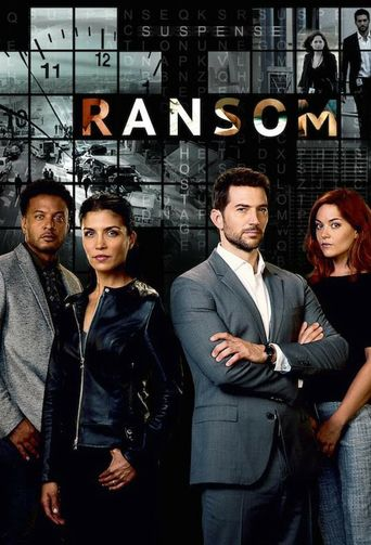 Watch Ransom