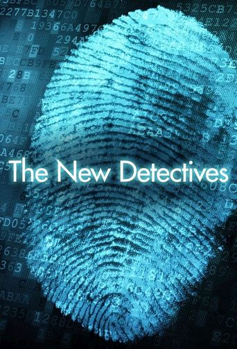The New Detectives Poster