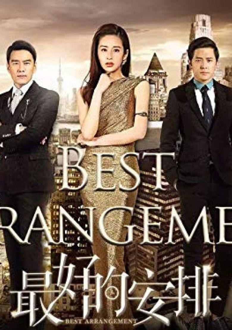 Best Arrangement Poster