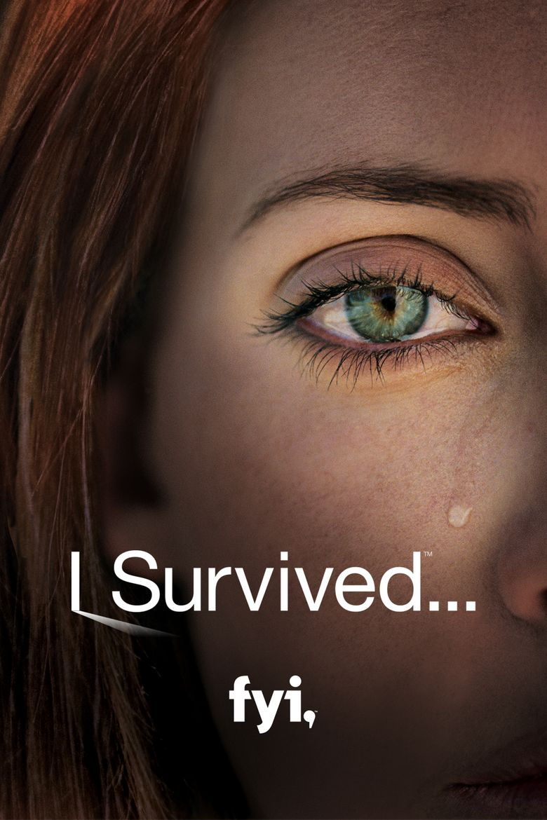 I Survived... Poster