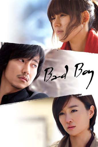 Watch Bad Guy