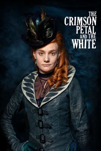 The Crimson Petal and the White Poster