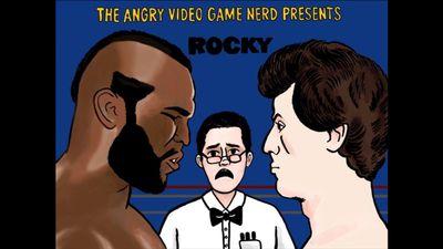 Season 01, Episode 16 Rocky