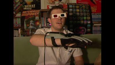 Season 01, Episode 14 The Power Glove