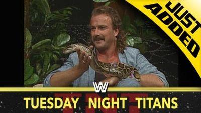 Season 1986, Episode 01 Episode 99