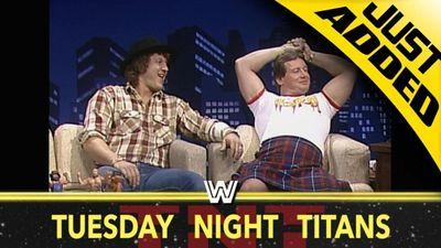 Season 1986, Episode 01 Episode 68
