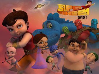 Super Bheem Poster