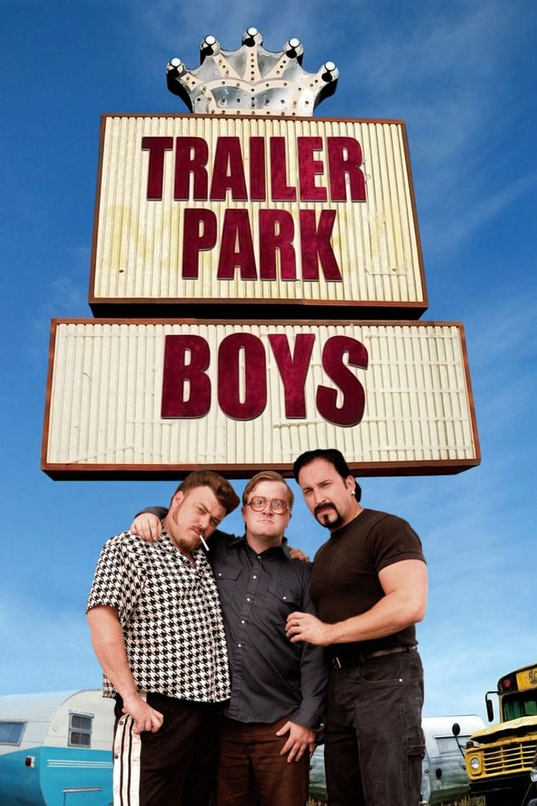 Watch Trailer Park Boys