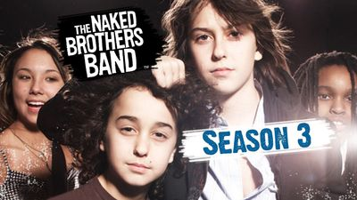 Naked brothers band supetastic 6 pics 240