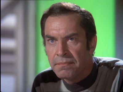 Season 01, Episode 04 War Games