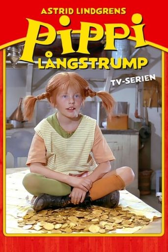 Pippi Longstocking Watch Episodes On Contv Dove Channel